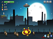 Outer Invasion game